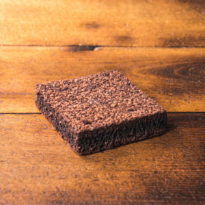 Brownie (Negresa)
