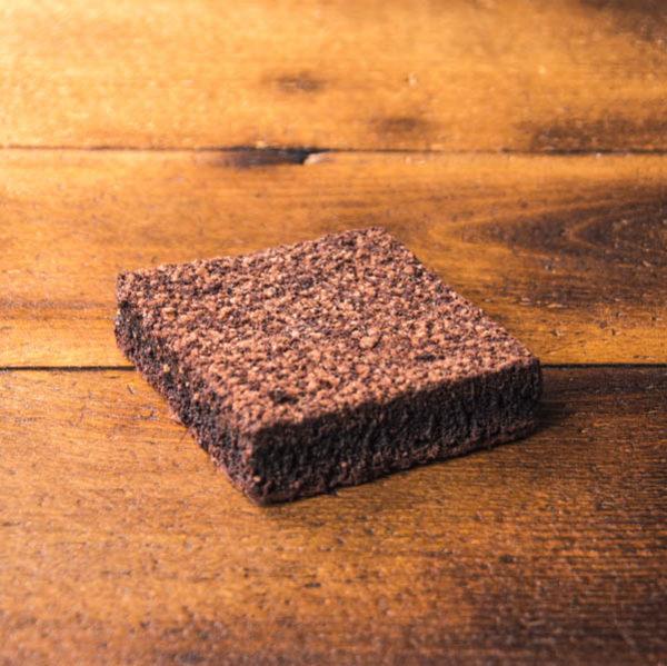 Brownie (Negresa)