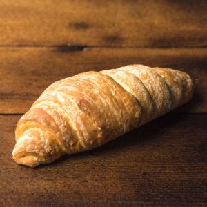 Croissant cu ciocolata